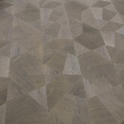 Design Panels | Frammenti | Wood flooring | Foglie d'Oro