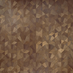 Design Panels | Frammenti Ca' Corner | Wood flooring | Foglie d'Oro