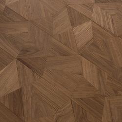 Design Panels | Frammenti Ca' Savio | Wood flooring | Foglie d'Oro