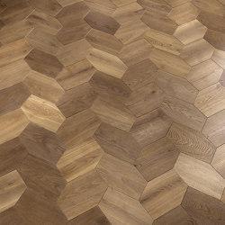 Design Panels | Ombre Ca' Corner | Planchers bois | Foglie d'Oro