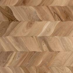Design Panels   Petali Ca' Brando   Wood flooring   Foglie d'Oro