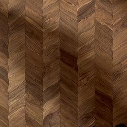 Design Panels | Petali Ca' Vidor | Wood flooring | Foglie d'Oro