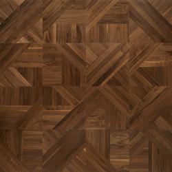 Design Panels | Tribeca Flat | Wood flooring | Foglie d'Oro