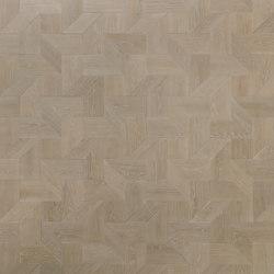 Design Panels | Tricot Ca' Fumo | Suelos de madera | Foglie d'Oro