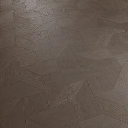 Design Panels | Tricot Ca' Nardi | Wood flooring | Foglie d'Oro