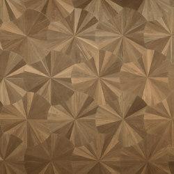 Design Panels | Ventaglio Ca' Corner | Wood flooring | Foglie d'Oro