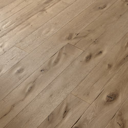 Engineered wood planks floor | Antique Ca' Baseggio | Wood flooring | Foglie d'Oro