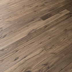 Engineered wood planks floor | Antique Ca' Corner | Wood flooring | Foglie d'Oro