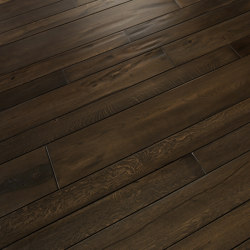 Engineered wood planks floor | Antique Ca' Grimani | Wood flooring | Foglie d'Oro