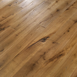 Engineered wood planks floor | Antique Ca' Mura | Wood flooring | Foglie d'Oro