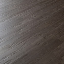 Engineered wood planks floor | Antique Ca' Pisani | Wood flooring | Foglie d'Oro