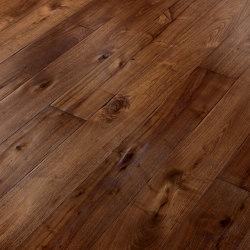 Engineered wood planks floor | Antique Ca' Sette | Wood flooring | Foglie d'Oro