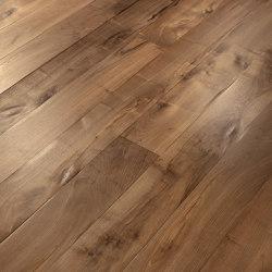 Engineered wood planks floor   Antique Ca' Venier   Wood flooring   Foglie d'Oro