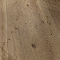 Engineered wood planks floor | Ca' Baseggio | Wood flooring | Foglie d'Oro