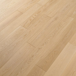 Engineered wood planks floor | Ca' Bassano | Wood flooring | Foglie d'Oro