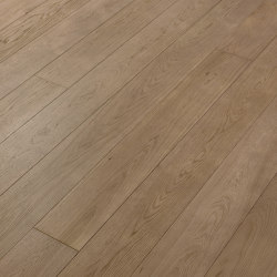 Engineered wood planks floor | Ca' Bembo | Wood flooring | Foglie d'Oro