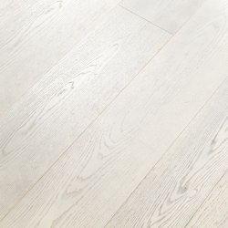 Engineered wood planks floor | Ca' Bianca | Wood flooring | Foglie d'Oro