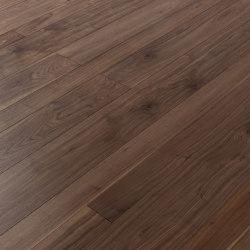 Engineered wood planks floor | Ca' Bollani | Wood flooring | Foglie d'Oro