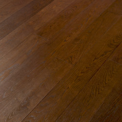 Engineered wood planks floor | Ca' Bon | Wood flooring | Foglie d'Oro