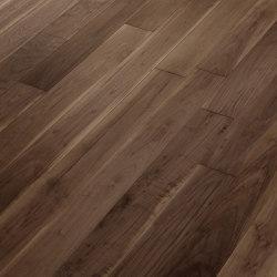 Engineered wood planks floor | Ca' Bosco | Wood flooring | Foglie d'Oro