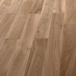 Engineered wood planks floor | Ca' Brando | Wood flooring | Foglie d'Oro