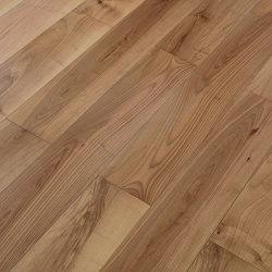 Engineered wood planks floor | Ca' Briani | Wood flooring | Foglie d'Oro