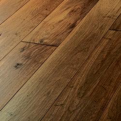 Engineered wood planks floor | Ca' D'Oro | Wood flooring | Foglie d'Oro