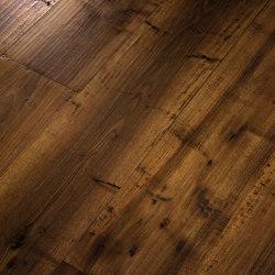 Engineered wood planks floor | Ca' Diedo | Wood flooring | Foglie d'Oro