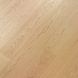 Engineered wood planks floor | Ca' Donà | Wood flooring | Foglie d'Oro