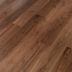 Engineered wood planks floor | Ca' Foscolo | Wood flooring | Foglie d'Oro