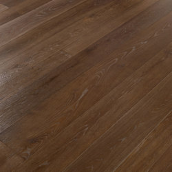 Engineered wood planks floor | Ca' Grassi | Wood flooring | Foglie d'Oro
