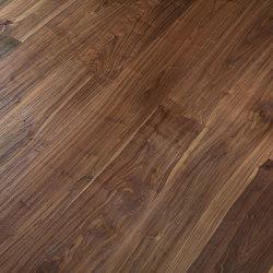 Engineered wood planks floor | Ca' Gritti | Wood flooring | Foglie d'Oro