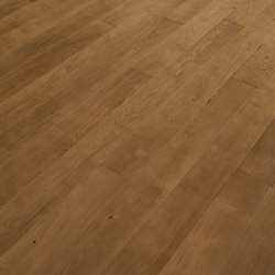 Engineered wood planks floor | Ca' Longo | Wood flooring | Foglie d'Oro