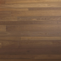 Engineered wood planks floor | Ca' Magno | Wood flooring | Foglie d'Oro