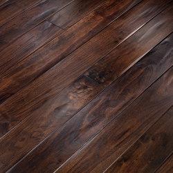 Engineered wood planks floor | Ca' Marcello | Wood flooring | Foglie d'Oro