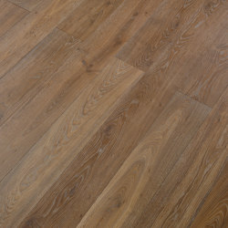 Engineered wood planks floor | Ca' Marin | Wood flooring | Foglie d'Oro