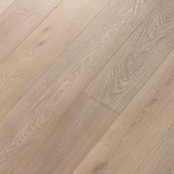 Engineered wood planks floor | Ca' Morosini | Wood flooring | Foglie d'Oro