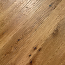 Engineered wood planks floor | Ca' Mura | Wood flooring | Foglie d'Oro