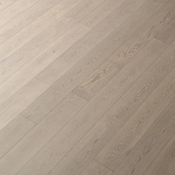 Engineered wood planks floor | Ca' Nadal | Wood flooring | Foglie d'Oro