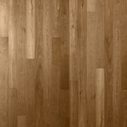 Engineered wood planks floor | Ca' Nani | Wood flooring | Foglie d'Oro