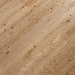Engineered wood planks floor | Ca' Orio | Wood flooring | Foglie d'Oro
