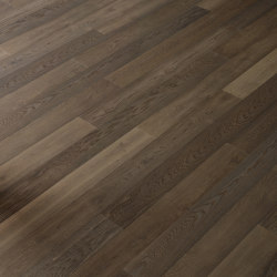 Engineered wood planks floor | Ca' Polo | Wood flooring | Foglie d'Oro