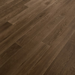 Engineered wood planks floor | Ca' Riva | Wood flooring | Foglie d'Oro