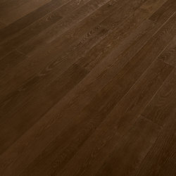 Engineered wood planks floor | Ca' Rossi | Wood flooring | Foglie d'Oro