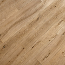 Engineered wood planks floor | Ca' Sandi | Wood flooring | Foglie d'Oro
