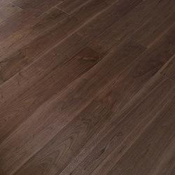 Engineered wood planks floor | Ca' Selva | Wood flooring | Foglie d'Oro