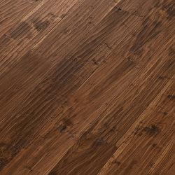 Engineered wood planks floor | Ca' Sette | Wood flooring | Foglie d'Oro