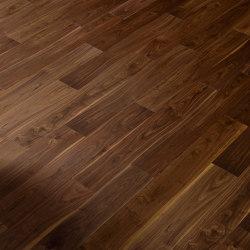 Engineered wood planks floor | Ca' Sette Soft | Wood flooring | Foglie d'Oro