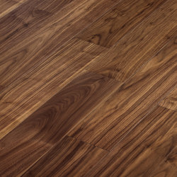 Engineered wood planks floor | Ca' Tolomei Soft | Wood flooring | Foglie d'Oro