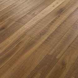 Engineered wood planks floor | Ca' Tron | Wood flooring | Foglie d'Oro